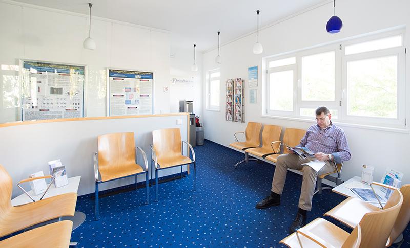 Orthopäde Facharzt München-Gräfelfing