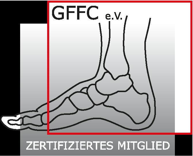 Orthopraxis München-Gräfelfing | GFFC e.V. zertifiziertes Mitglied