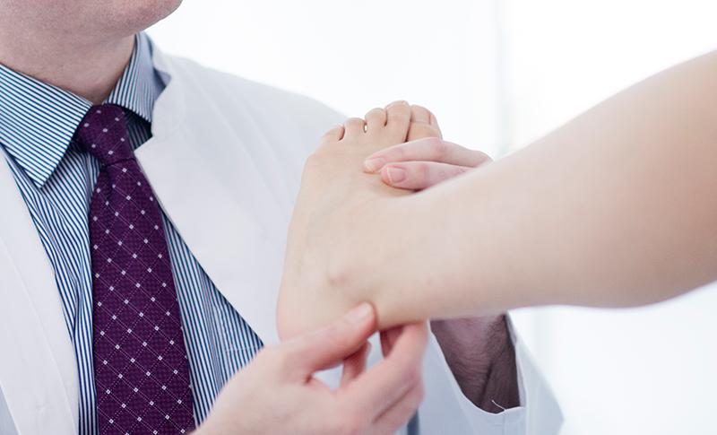 Operative Therapie | Orthopraxis München-Gräfelfing