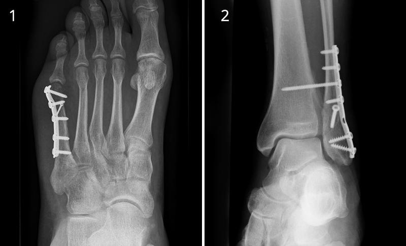 Praxis für Orthopädie und Unfallchirurgie