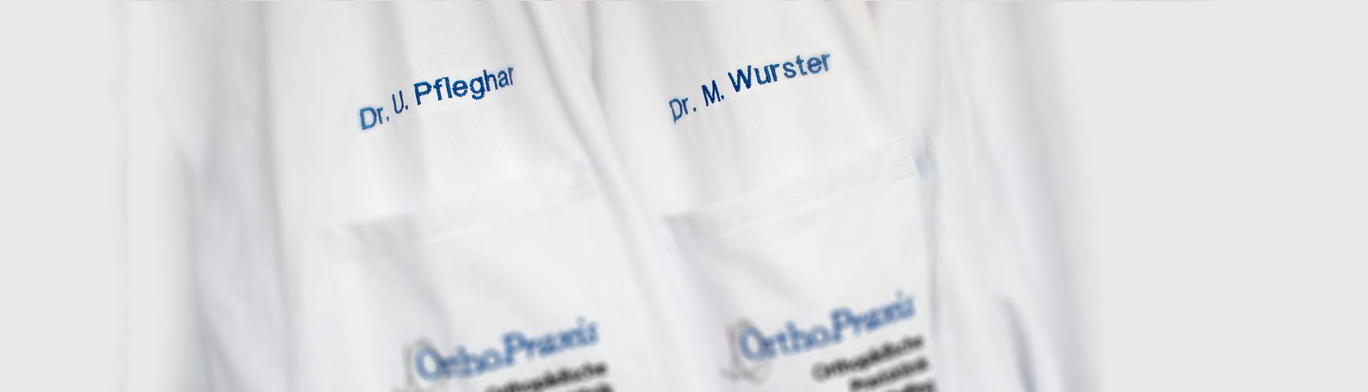 Orthopädie Fachärzte
